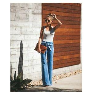 😍!DVF AMAZING Jeans